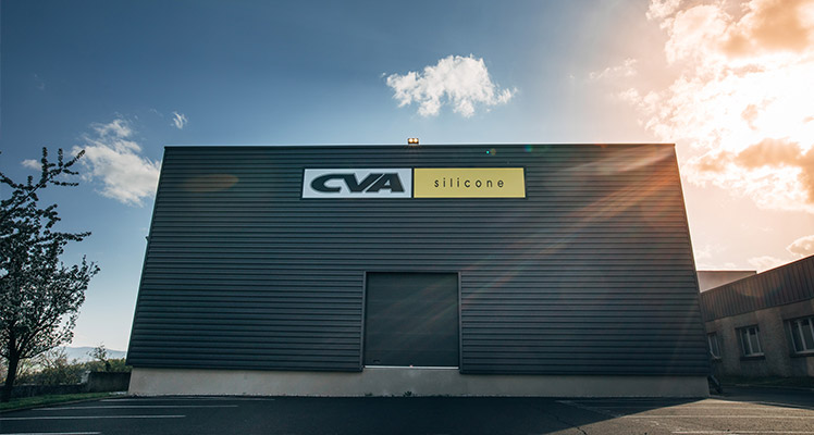 """Ambitious expansion of CVA Silicone in the """"Silicon Velay"""""""