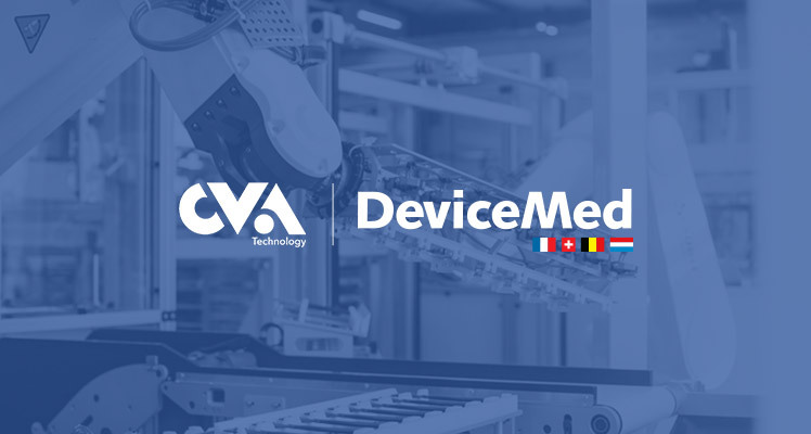 CVA Technology passe la vitesse supérieure